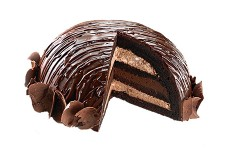 Boomba torta