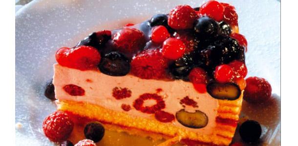 Bruxelles torta