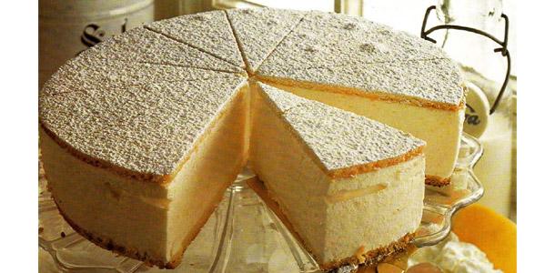 Bajadera Torta Original Torta od Sira Bajadera
