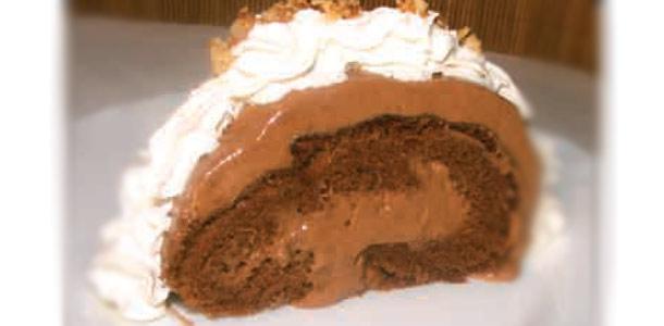 Čokoladna rolada