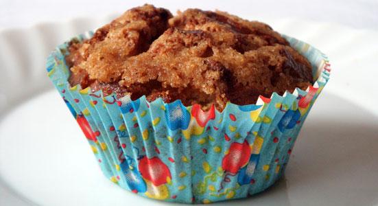 Muffini od banane