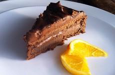 Čokoladna torta sa narančama